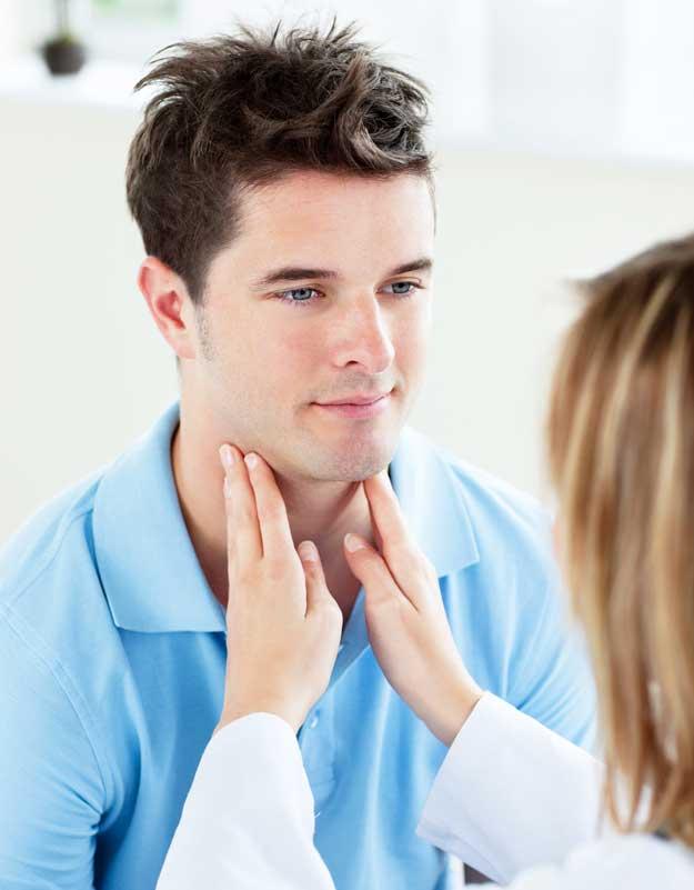 причины развития тиреоидита