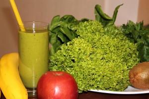 Кому нельзя есть зелень