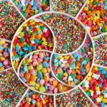 Недетские сладости