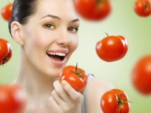 Кому полезны помидоры