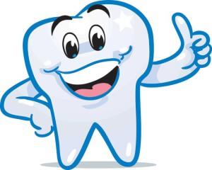Гимнастика… для зубов