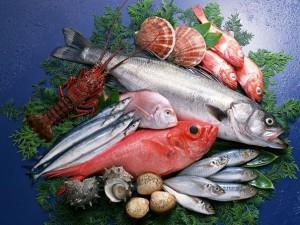 Покупаем рыбу