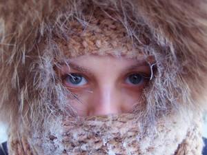 Не ходите в мороз без головного убора