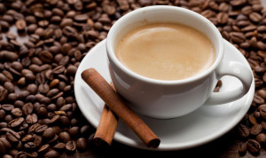 Теперь пью кофе по-арабски – с корицей