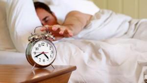 Утро — опасное время для гипертоника