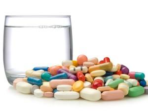 Принять таблетку в нужное время
