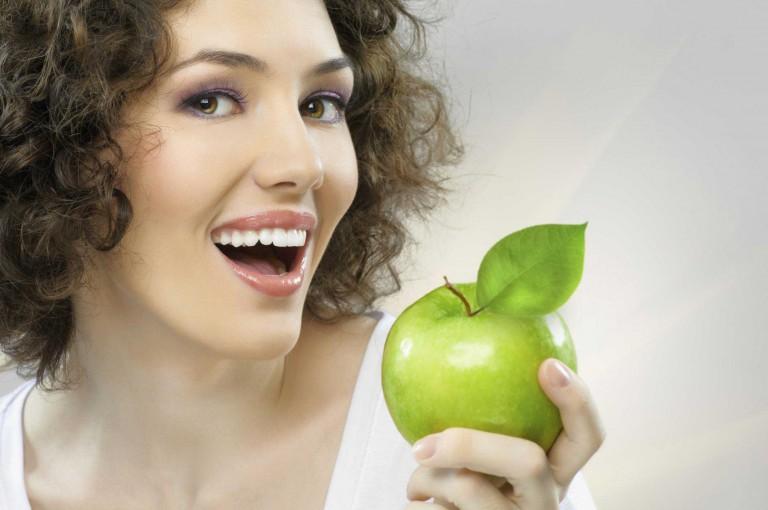 Берегите свои зубы смолоду