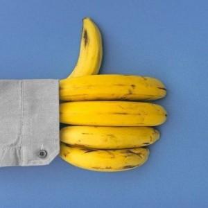 Банановый ква