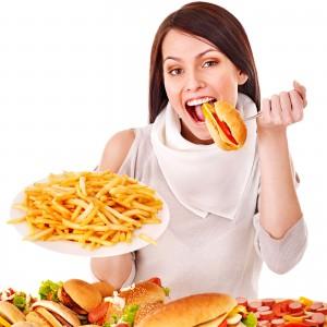 Беда а не еда
