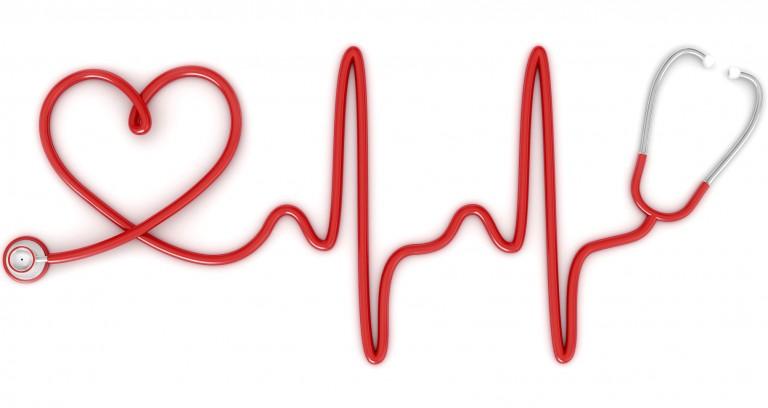Болит живот? Проверьте сердце