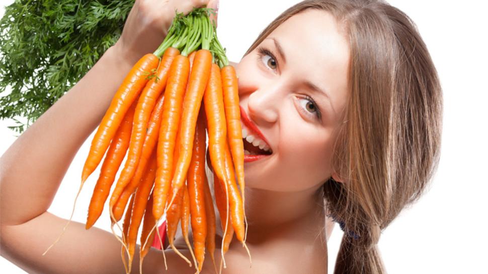 Польза моркови для беременных 46