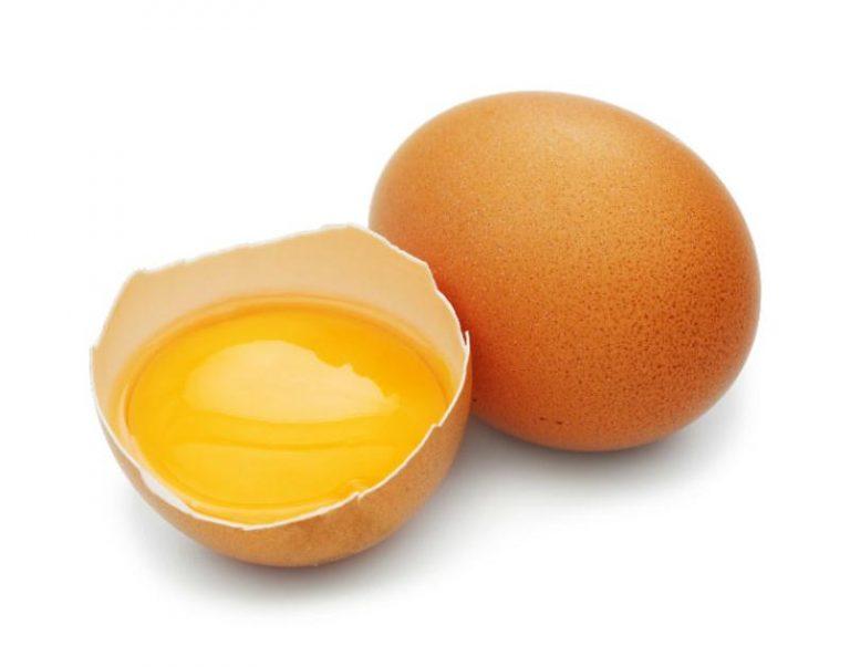 Сырые яйца от язвы желудка