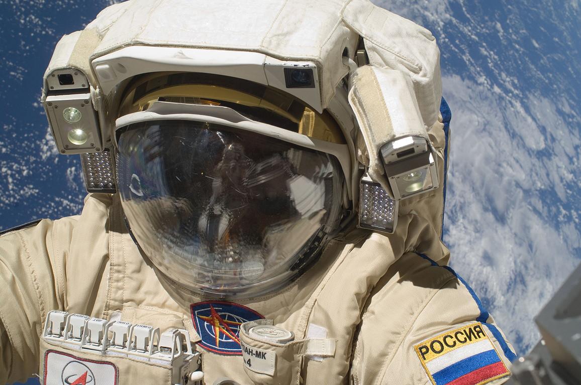 пациента в космос