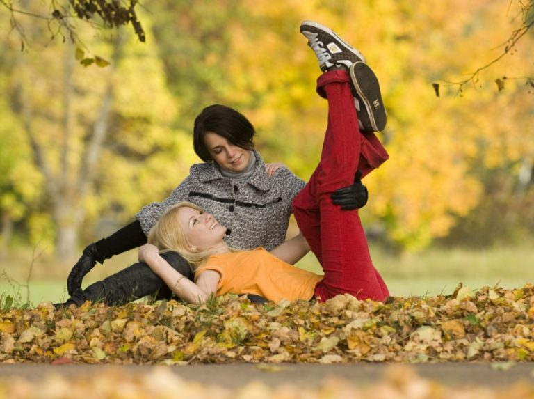 Осенний артроз
