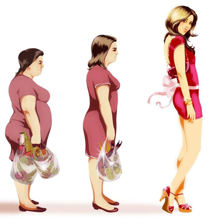 Я знаю, как держать вес в норме безо всяких диет