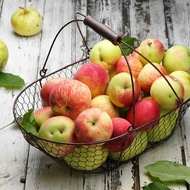 Снятся Очищенные Яблоки