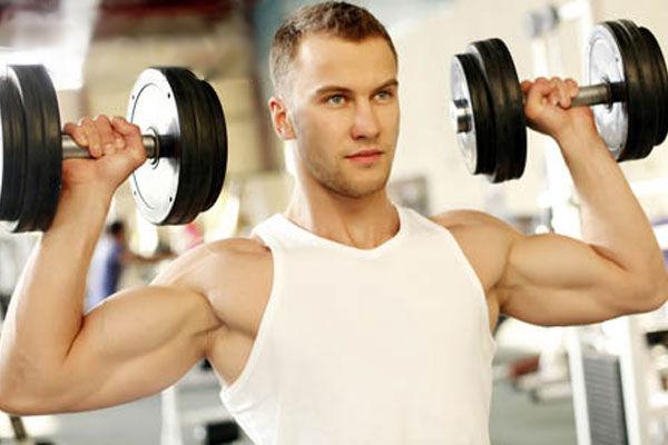 Дайте своим мышцам покой