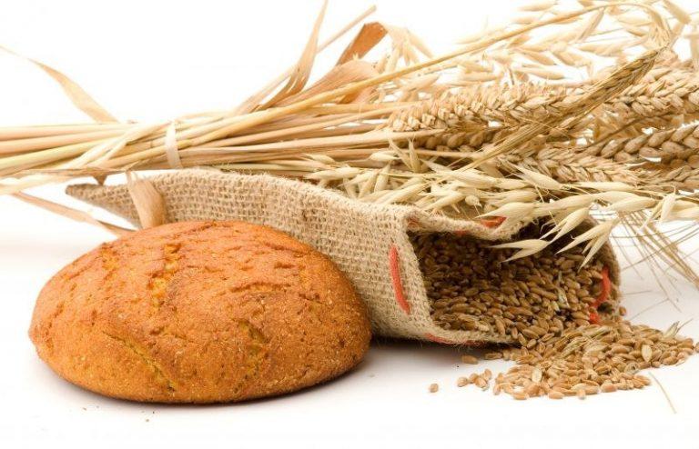 Хлеб словно вата…