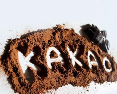 Какао пейте по утрам