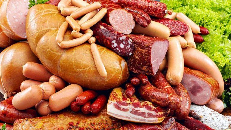 Сколько в мясе… мяса