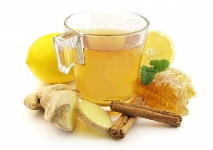 помогает ли имбирный чай для похудения