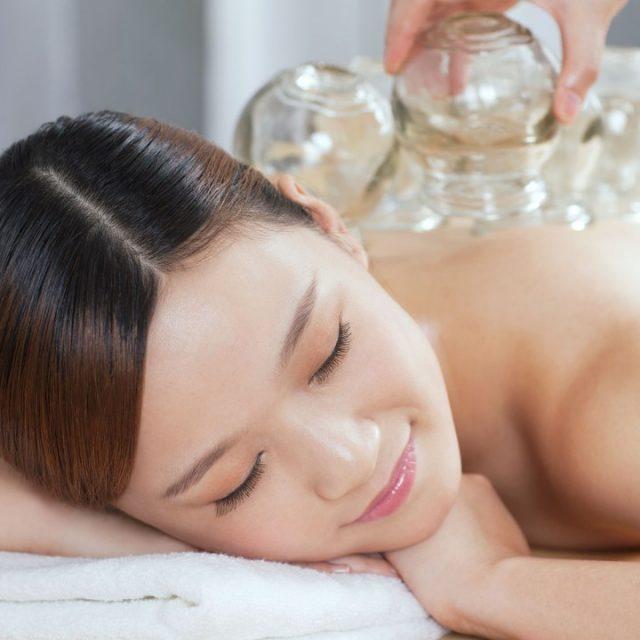Баночно-вакуумный массаж