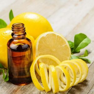 Компресс из лимона на больные вены