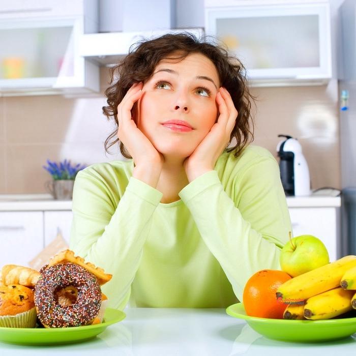 как похудеть если постоянно хочется есть