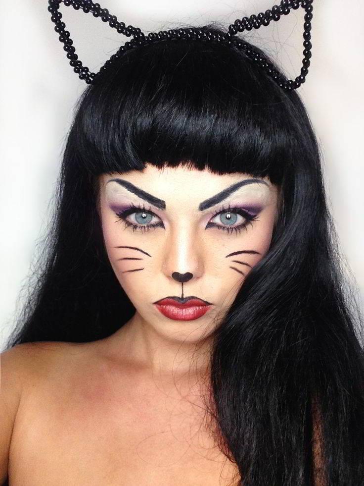 Как сделать макияж невидимым