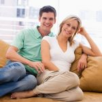 Жена старше — мужу повезло
