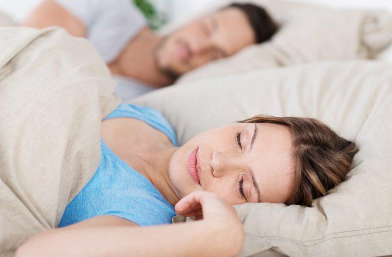 О бесплодии расскажет сон женщины