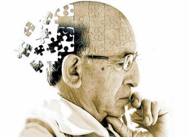 О болезни Альцгеймера