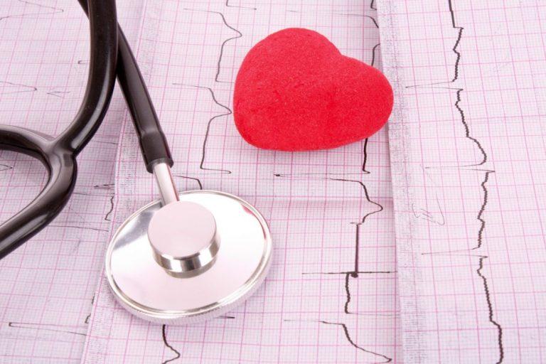 Сердце бьется часто…