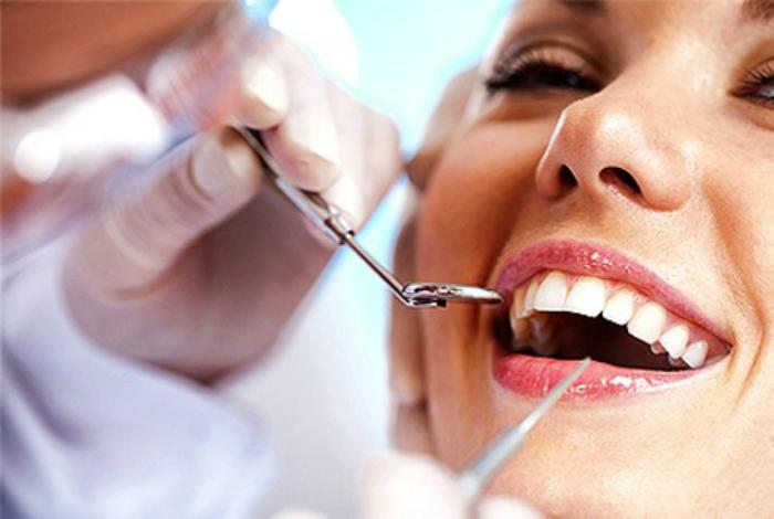А как же зубы?