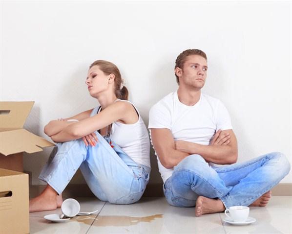 После женитьбы чувствовал себя одиноким холостяком