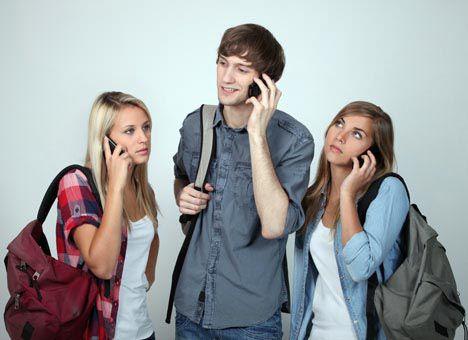 Мобильник — друг, но…
