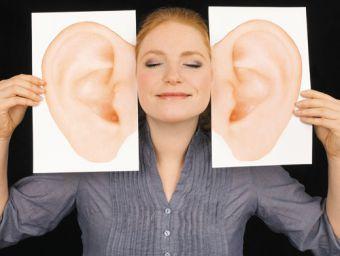 «Ремонтируем» свои уши