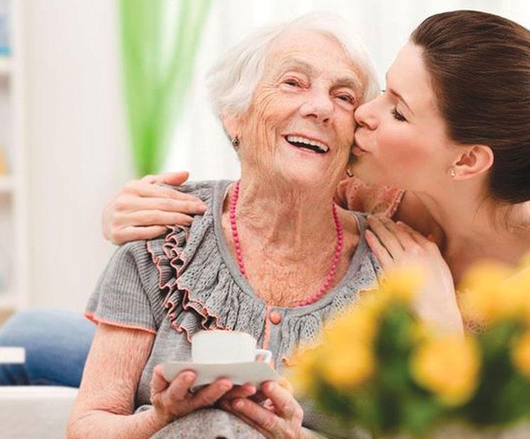Пожилым жить тяжко…