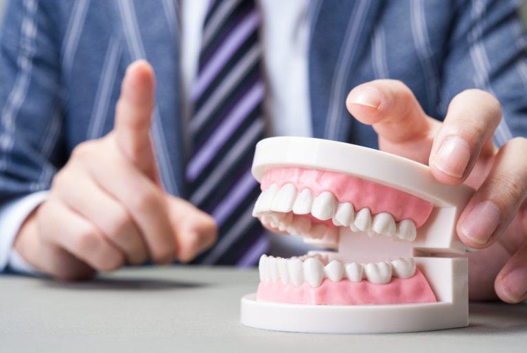 7 мифов о зубах
