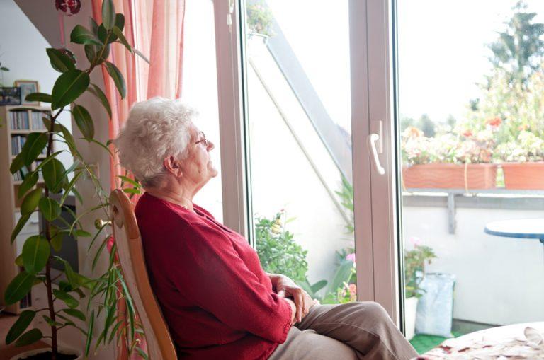 Как обустроить дом пожилого человека?