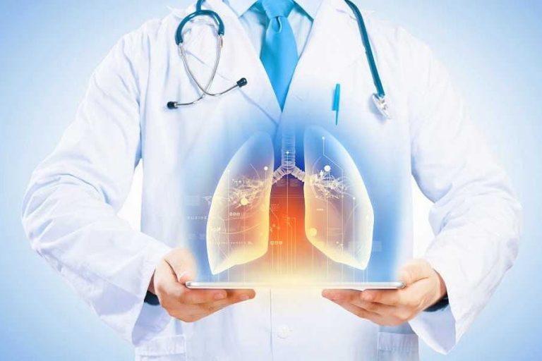 Как очистить лёгкие за 48 часов