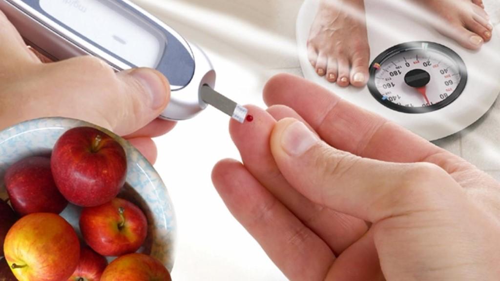 Первые признаки диабета