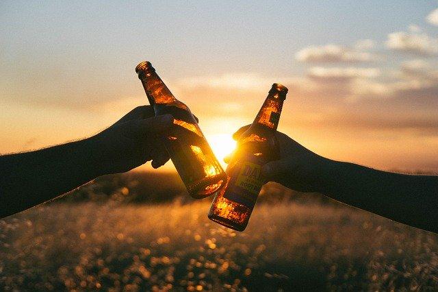 Решай сам: пить или не пить