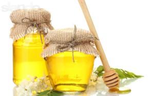 Тыквенный мёд