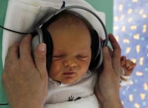 Такая музыка вредна  для слуха