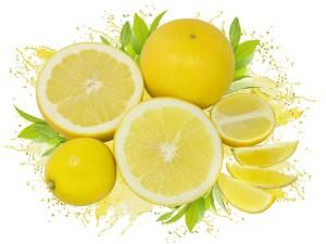 Не торопитесь выбрасывать лимонную цедру