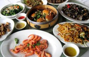 Великая китайская еда