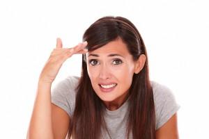 Пять ошибок, которые совершают женщины.
