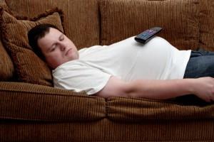 Сидя на диване сосуды не спасёшь