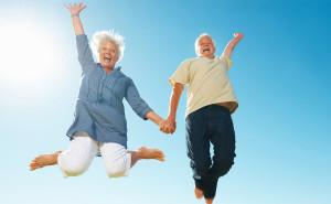 Как до ста жить без старости
